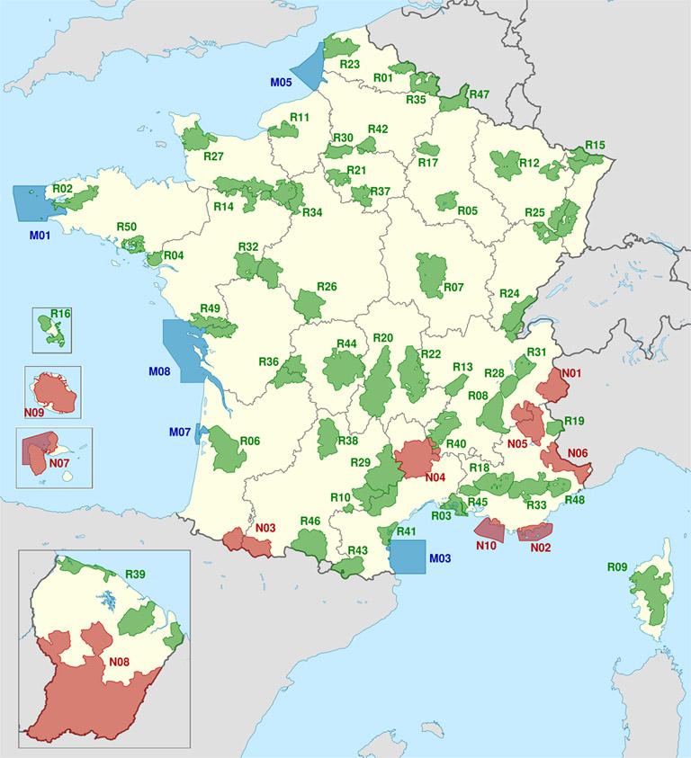 Carte Alsace Avec Camping.Legislation Et Reglementation En France Du Camping Sauvage